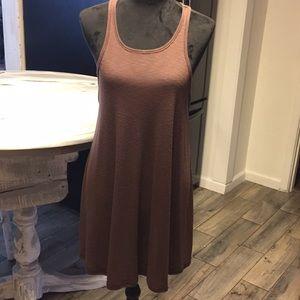 Free People LA Nite Mini Dress